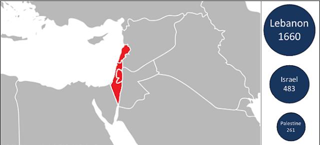 بعد Flame، فيروس Gauss في الشرق الأوسط