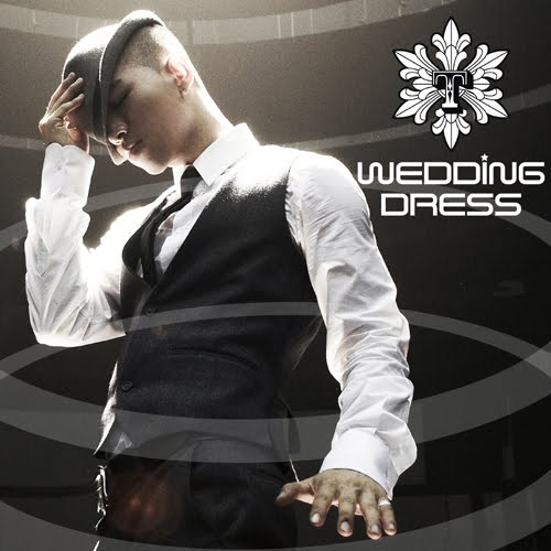 Wedding dress eng version taeyang
