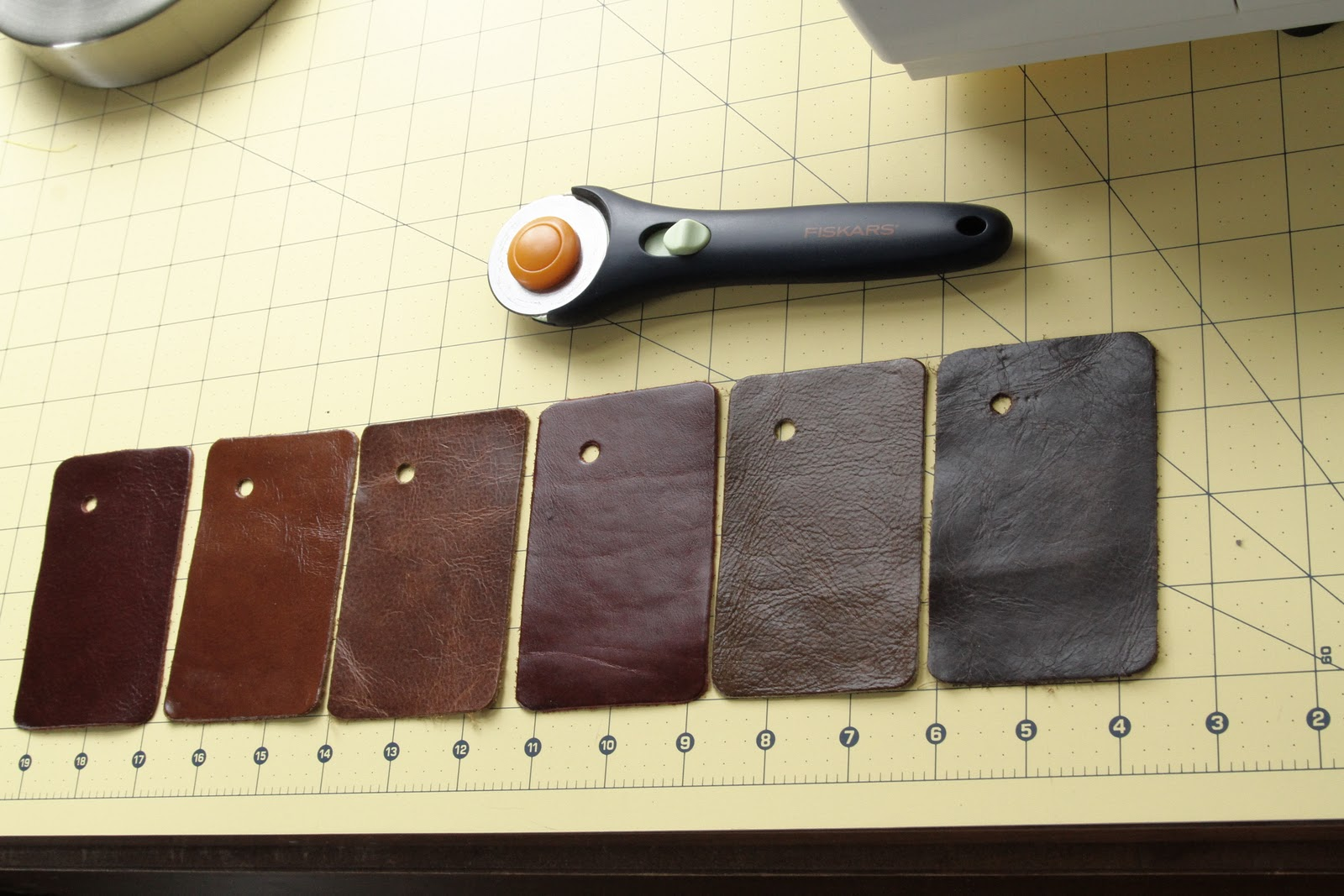 Leather Wedding Anniversary Gifts. Traditional Wedding Anniversary ...