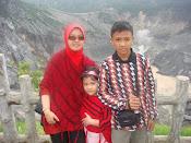 1 st Trip to Jakarta Bandung