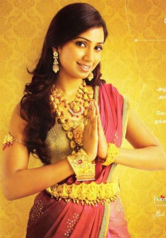 Shreya Ghoshal Marriage http://shreyaghoshalmalayalam.blogspot.com/2011/10/shreya-ghoshal-joy-alukkas-ad.html