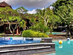 Hotel Murah Sanur Bali - Peneeda View Beach Hotel