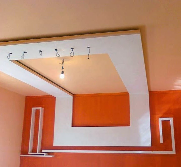 La medina photos de plafond pl tre sculpt for Photo chambre a coucher marocaine