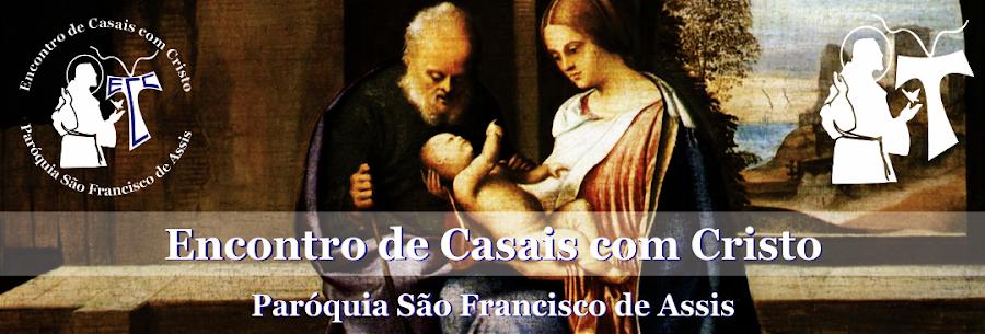 ECC Paróquia São Francisco de Assis