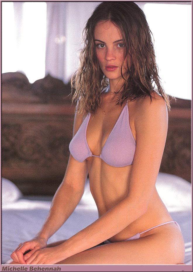 Michelle Behennah Nude Photos 79
