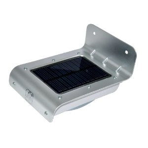 TSSS® 16 led outdoor solar Light,Motion-Activated Solar wall/garden Lamp,waterproof,wireless and no batteries, 24 months warranty