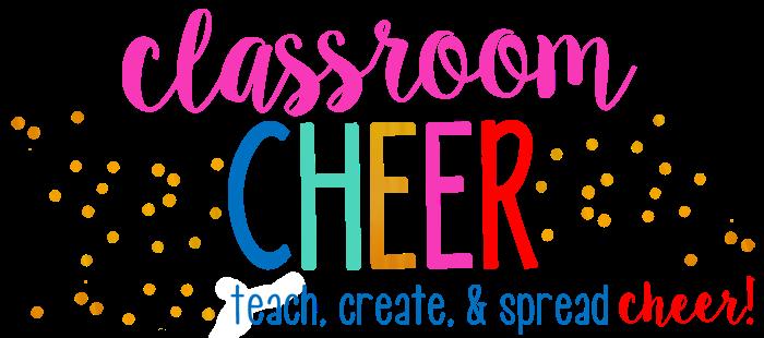 Classroom Cheer