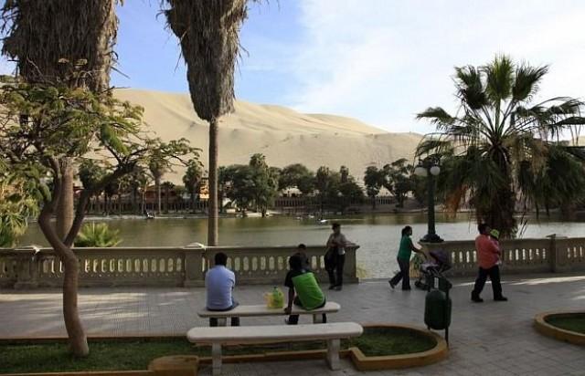 Ica : Kota Yang Dikelilingi Gurun Pasir [ www.BlogApaAja.com ]