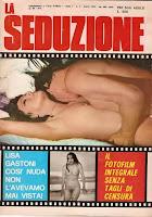 La seduzione (1973) [Vose]