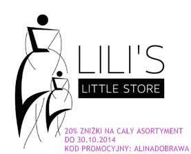 LILI'S LITTLE STORE