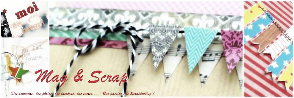 Mag&Scrap