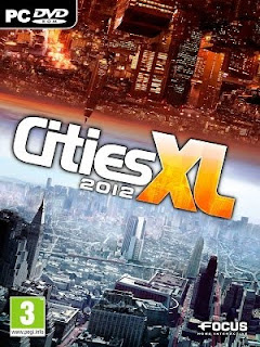 Download Cities XL 2012 (PC)