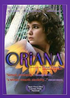 Oriana 1985