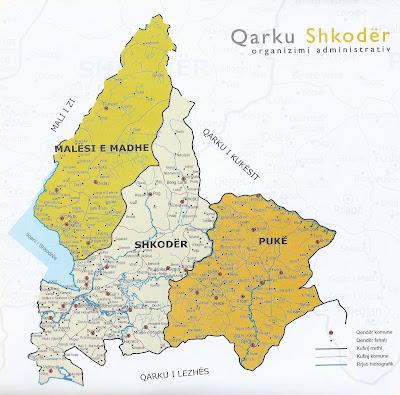 Qarku i Shkodrës