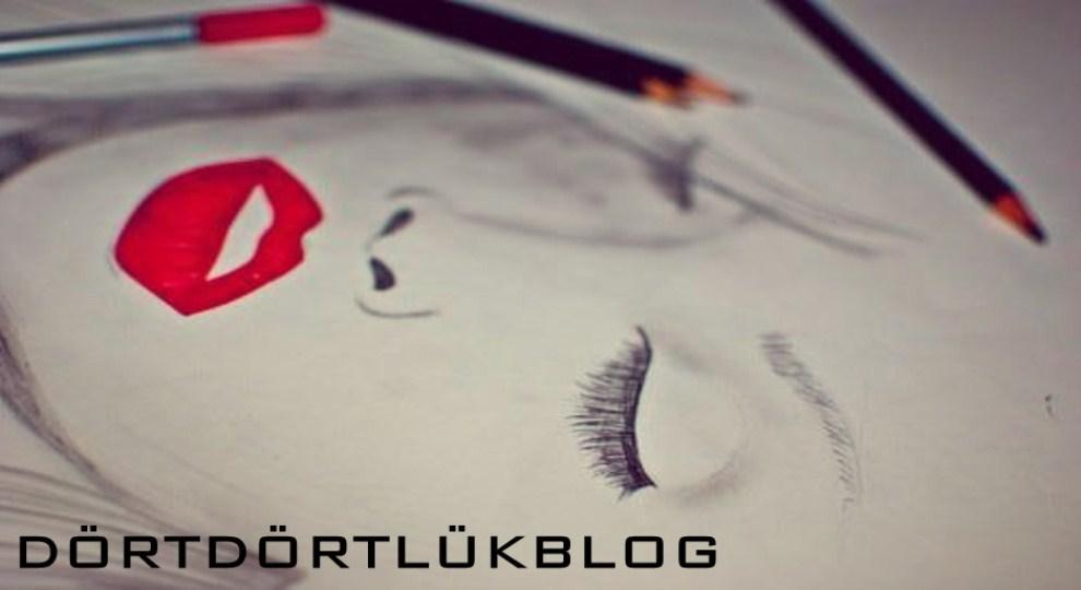 •Dörtdörtlükblog•