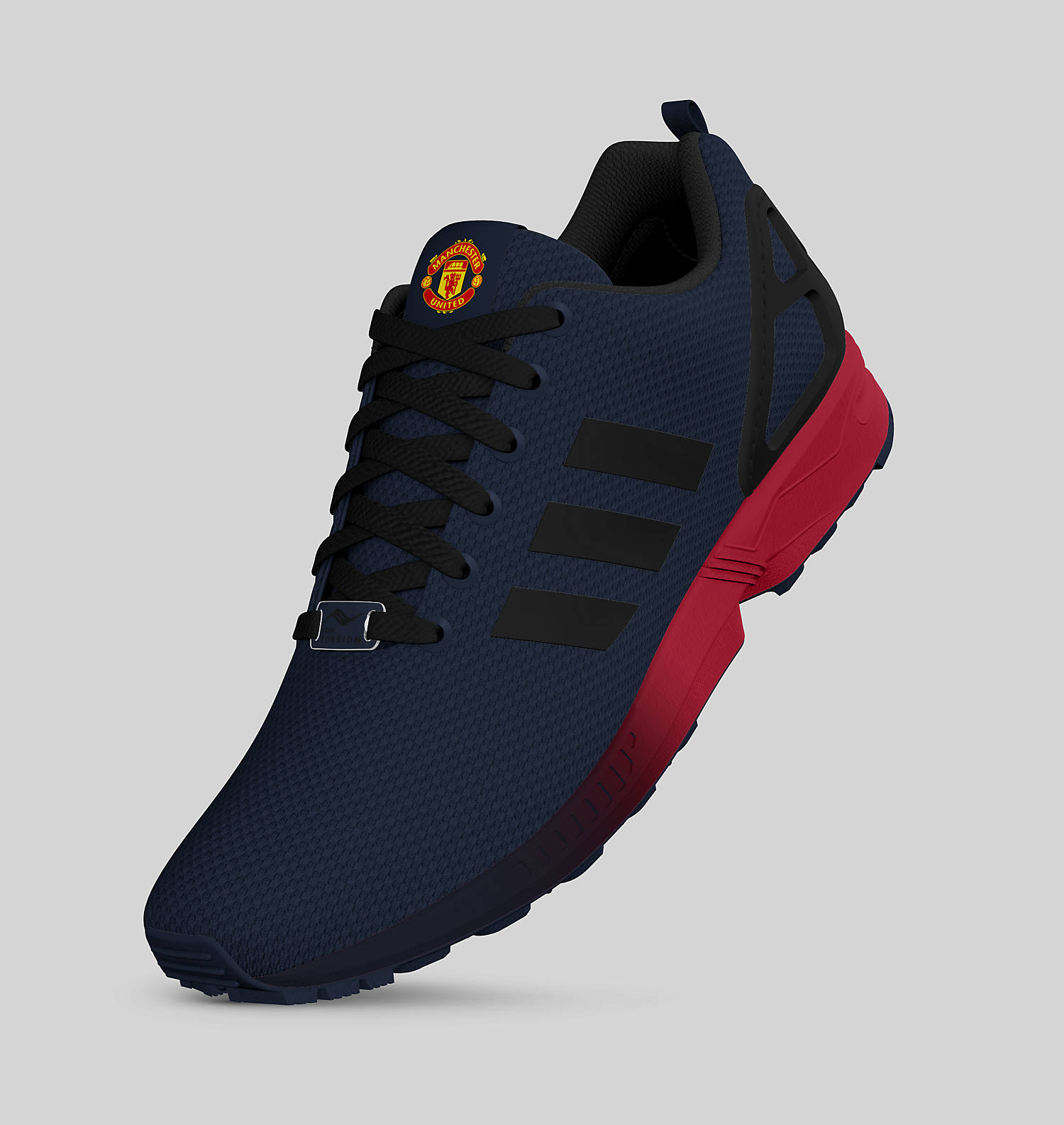 Adidas Flux Customise