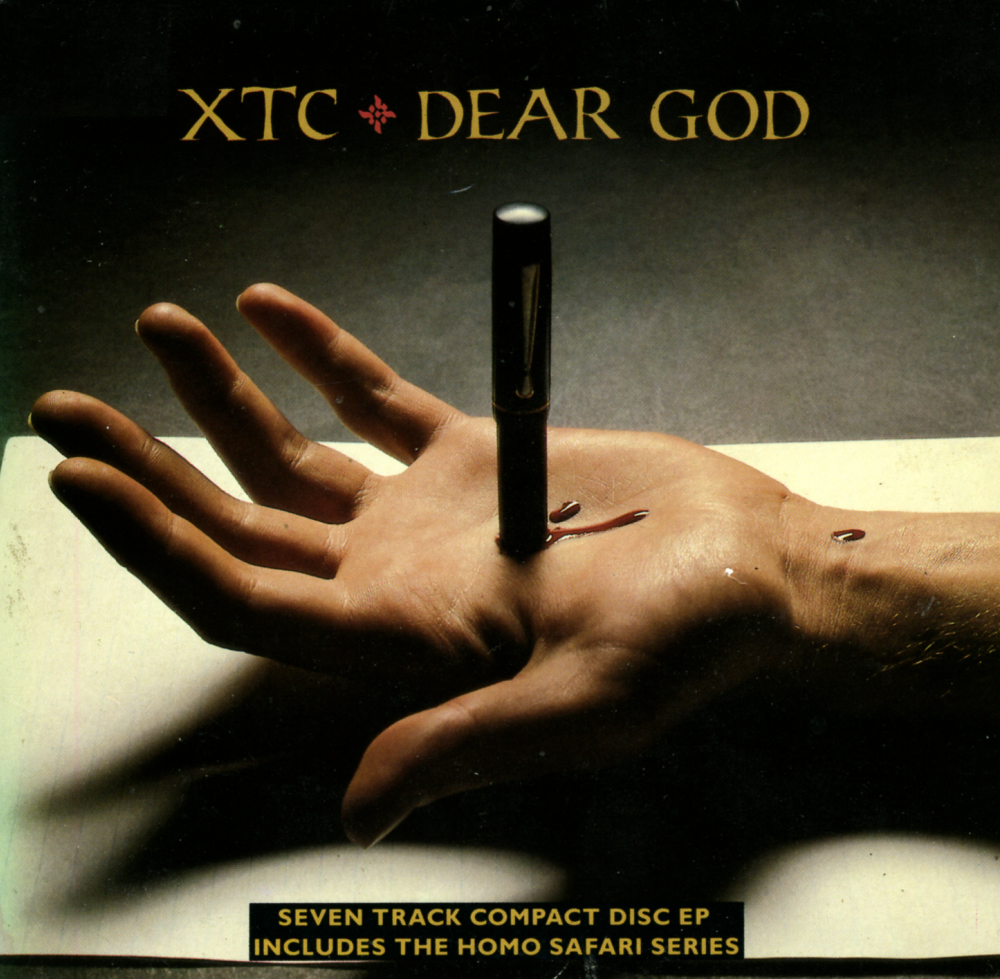 Dear God - XTC