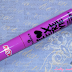 Essence I Love Extreme Crazy Volume Mascara - teszt