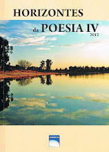 """Horizontes da Poesia IV"" - 2012"