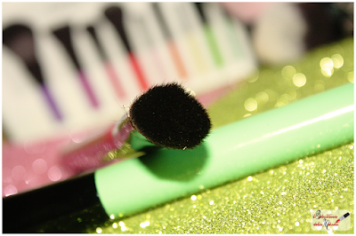 Brush party Neve Cosmetics