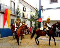 Alentejo Torrão Medieval