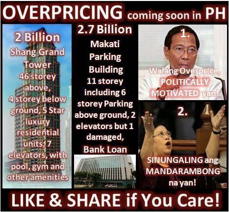 Binay Corruption Scandal