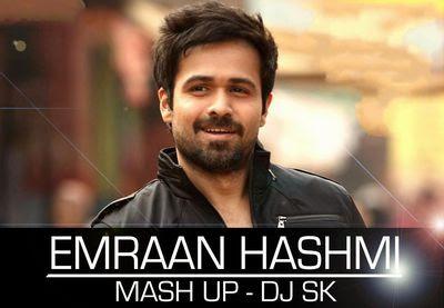 Emraan Hashmi Mashup - DJ SK (2012)
