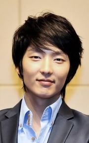 Biodata Lee Joon Ki Pemeran Kim Sung Yeol