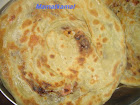 مْلْوي مْعْمّْرْ/Moroccan Meloui Stuffed with Cheese, Cachere and onions!