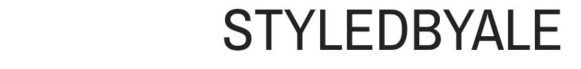STYLEDBYALE
