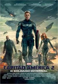 Capitão América 2: O Soldado Invernal Dublado