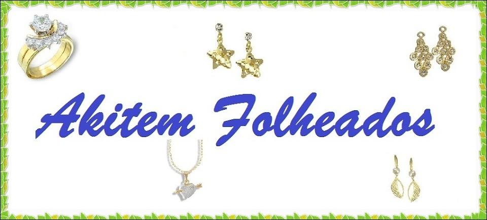 Akitem Folheados