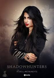 Assistir Shadowhunters 2 Temporada Online