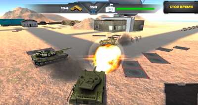 TD Global Strike-Tower Defence 1.0.5 Apk Data-Screenshot