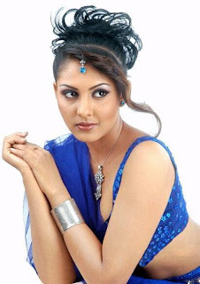 Madhu Shalini Hot south actress 2