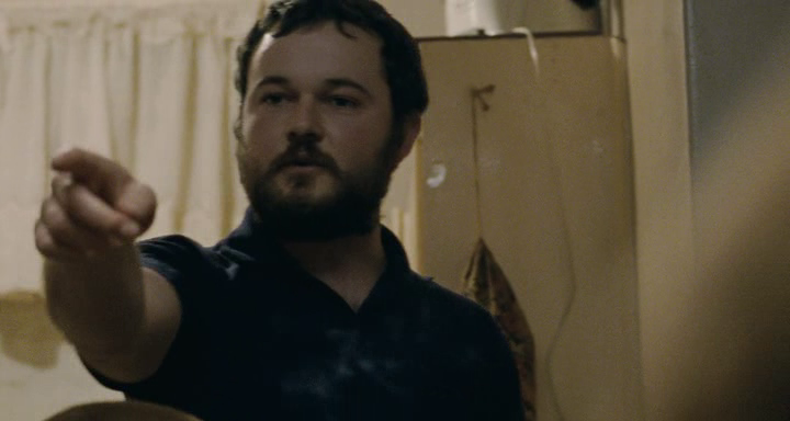 daniel henshall movies