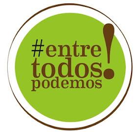 #entretodospodemos