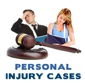 Finding Personal Injury Attorney in New York