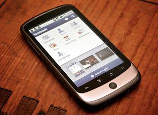 facebook mobiles