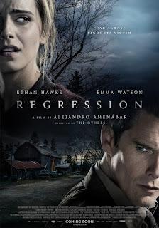 regresión, amenábar, cine, cartelera, emma watson, alejandro
