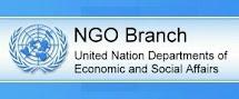 Instituição cadastrada na ONU
