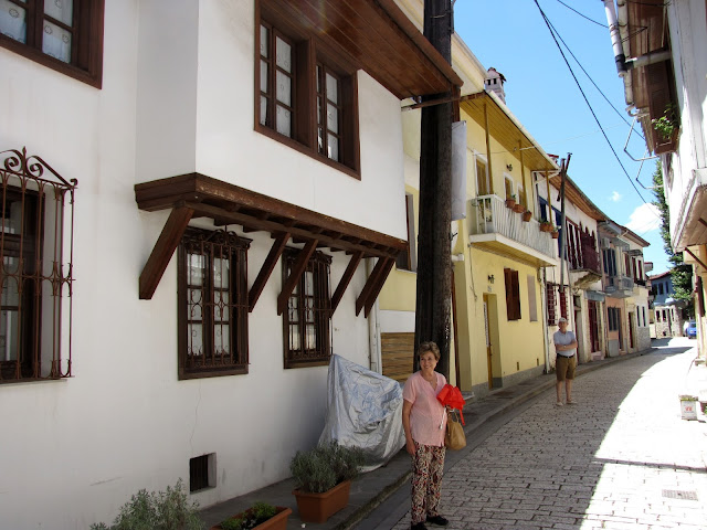Calle de Ioannina