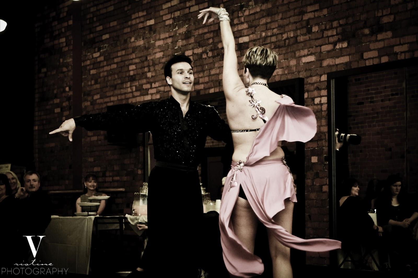 ballroom dancing Everett Premier Ballroom