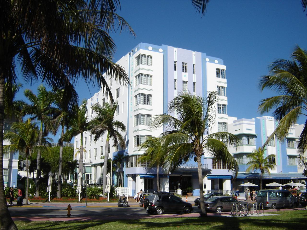 Florida, Miami