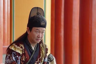 truyen ky hoang de chu nguyen chuong 4 Truyền Kỳ Hoàng Đế Chu Nguyên Chương