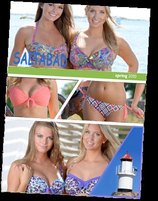 catalog bikini