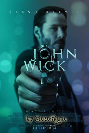 John Wick: Otro Dia Para Matar [1080p] [Latino-Ingles] [MEGA]