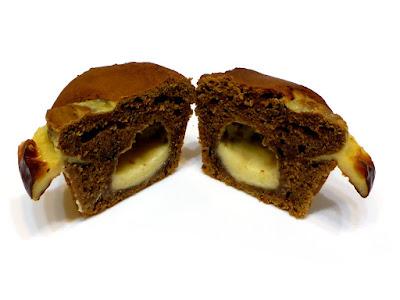 コーヒーとカスタードクリームのマフィン(Muffin au café et crème pâtissière) | GONTRAN CHERRIER(ゴントラン シェリエ)