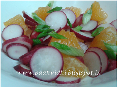 http://paakvidhi.blogspot.in/2013/12/red-raddish-salad.html