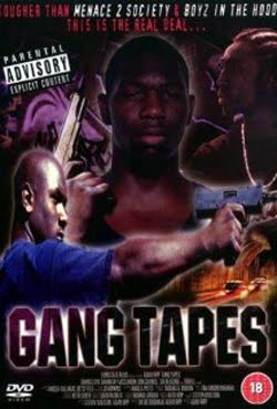 Gang Tapes (2001)